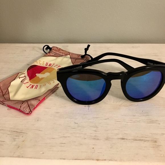 Diff Eyewear Accessories - ♦️SOLD♦️New DIFF Dime II Sunglasses